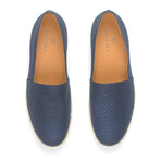 Marcello Shoe // Blue (Euro: 38)