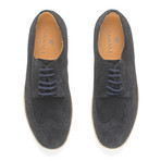 Claude Shoe // Navy Blue (Euro: 40)