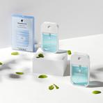 POWER MIST // Hydrating Hand Sanitizer Spray // Mint