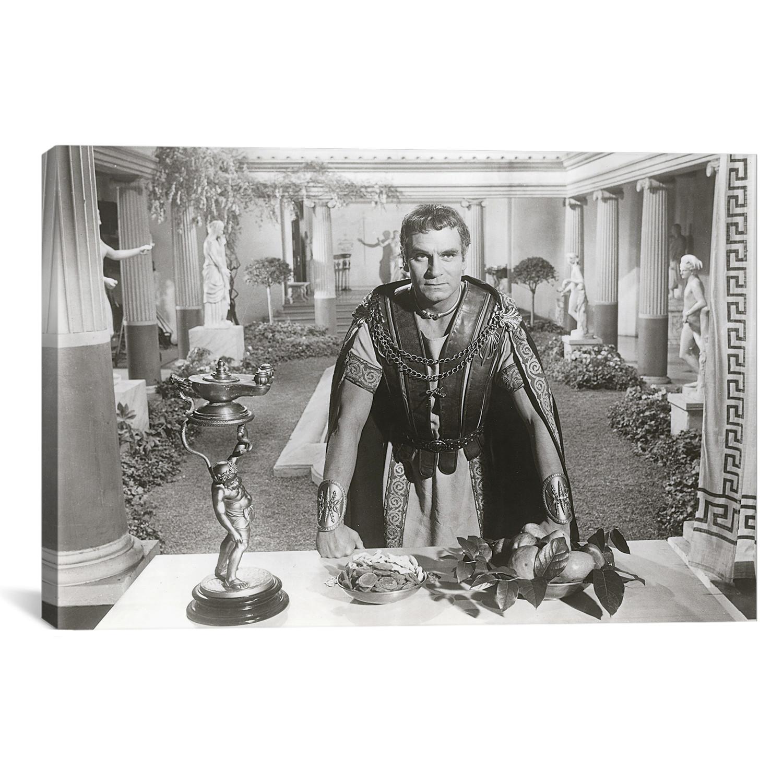 Laurence Olivier // Spartacus - Classic Movie Stills ...
