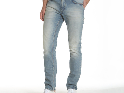 Vigoss USA Your New Favorite Jeans Mick 330 Slim // Vintage Light (29WX32L) by Touch Of Modern - Denver Outlet