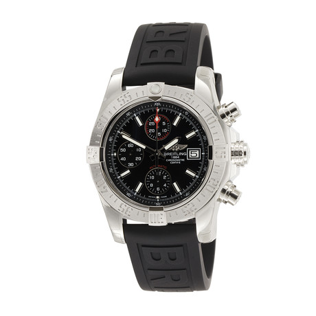 Breitling Avenger II Chronograph Automatic // A1338111/BC32/152S // Unworn