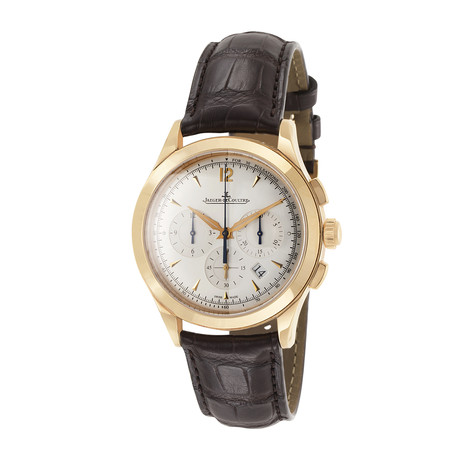 Jaeger-LeCoultre Master Chronograph Automatic // Q1532420 // Store Display