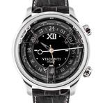 Visconti Opera GMT Automatic // KW23-11