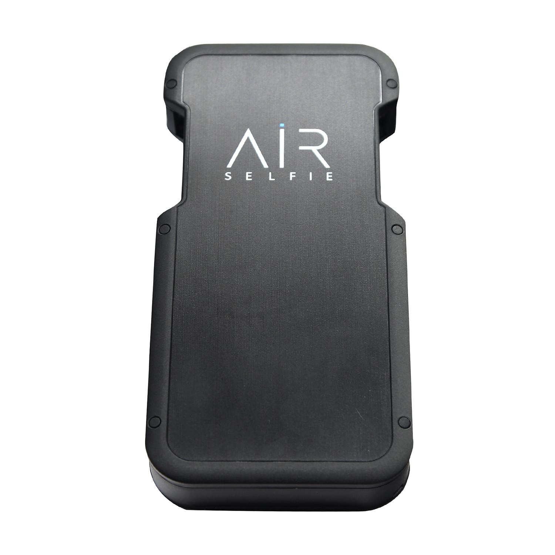 Air selfie phone case