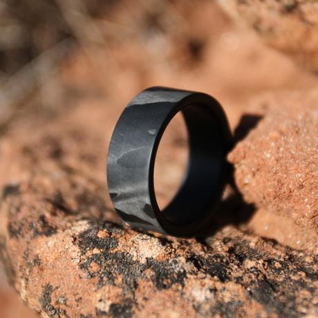 Christian Enement Rings | The Ranger 6 Element Rings Touch Of Modern