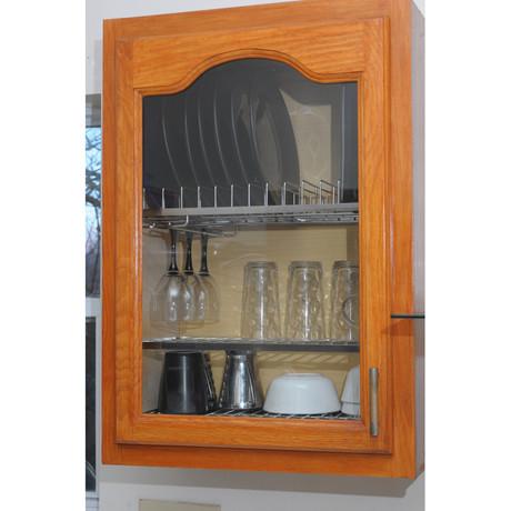 Cabana Cabinet Dish Rack