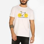 Zest T-Shirt // White (S)