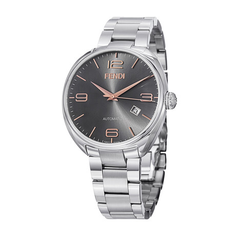 Fendi Ladies Automatic // F201016200 // New