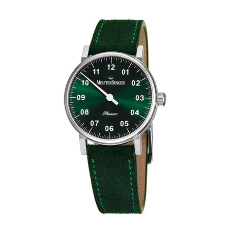 Meistersinger Ladies Phanero Manual Wind // PH309