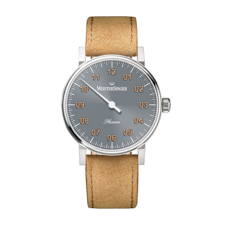Meistersinger Phanero Automatic // PH307G // Store Display