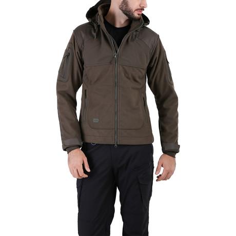 Jacket // Olive (XS)