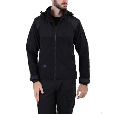 Jacket // Black I (XS)