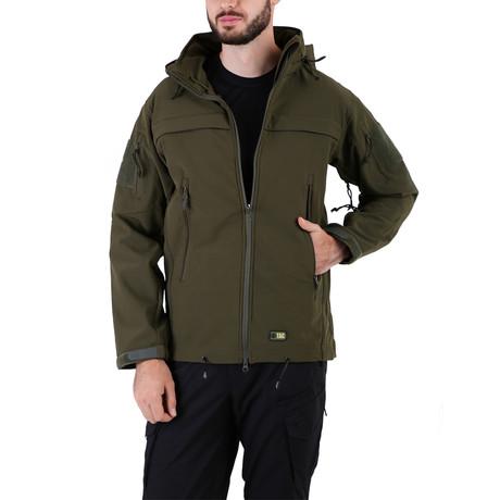 Jacket // Olive I (XS)