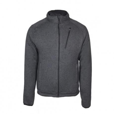 Jacket // Gray I (XS)
