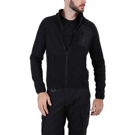 Jacket // Black II (XS)