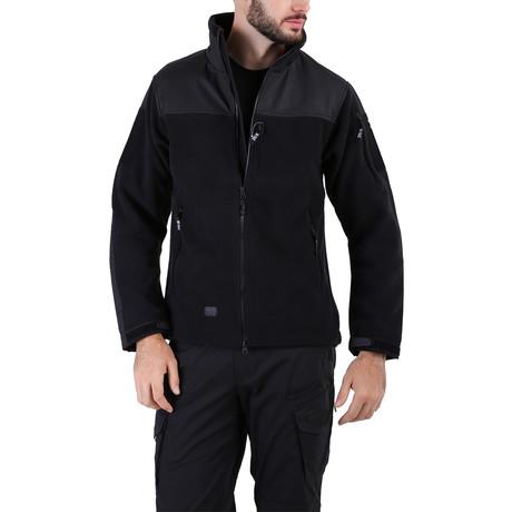 Jacket // Black III (XS)
