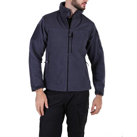 Jacket // Dark Gray (XS)