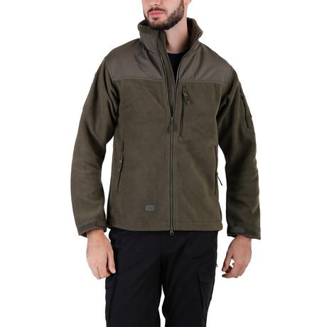 Jacket // Army Olive (XS)