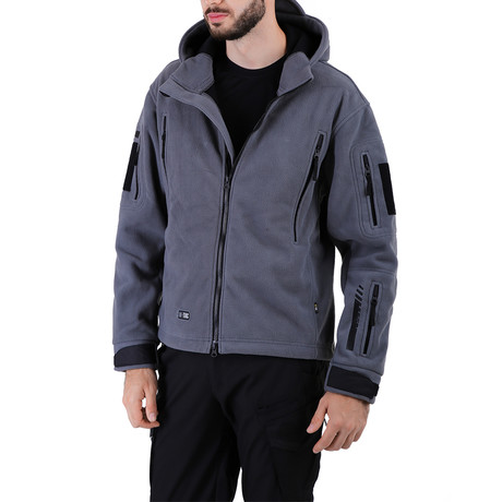 Jacket // Gray (XS)