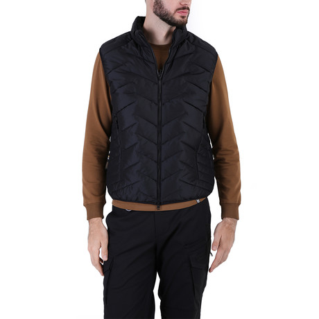 Vest // Black (XS)
