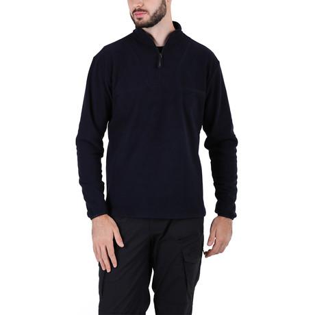 Jacket // Navy (XS)