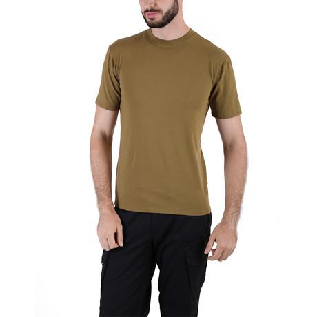 T-Shirt // Olive II (XS)