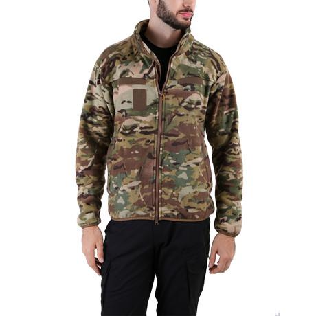 Jacket // Camouflage I (XS)