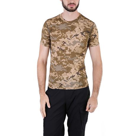 T-Shirt // Camouflage III (XS)