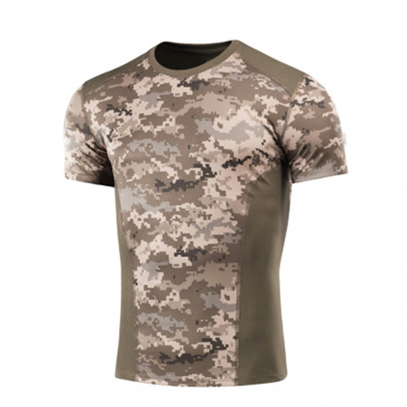 Salvatore T-shirt // Camouflage (XS)