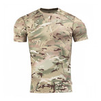Camo T-shirt  // Light Camouflage (M)