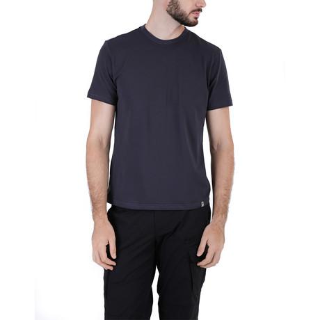 M-Tac Solid T-shirt  // Black (XS)