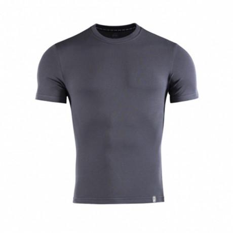 T-Shirt // Dark Gray (XS)