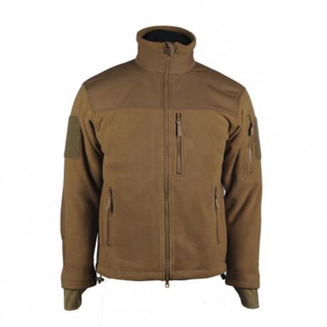 Jacket // Brown II (XS)