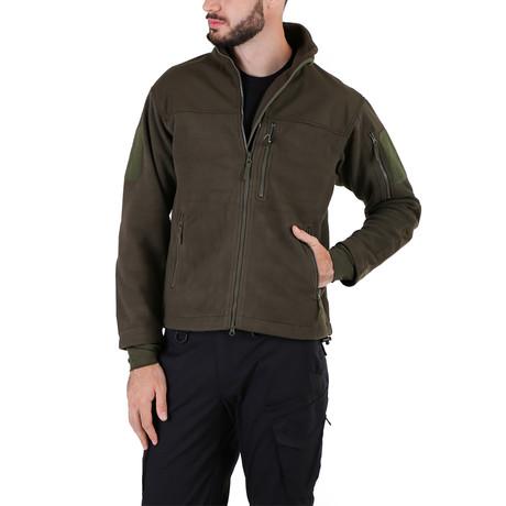 Jacket // Olive II (XS)