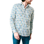 Jingle Shirt // Blue (M)