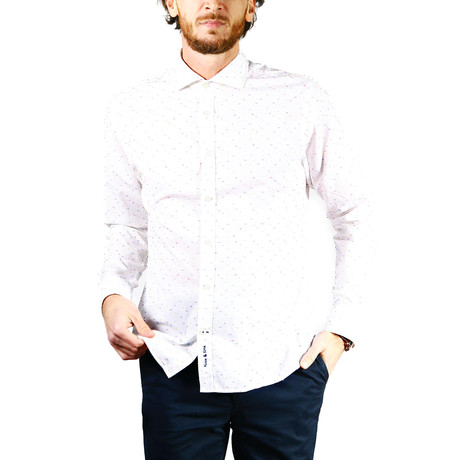Koozu Shirt // White (XS)