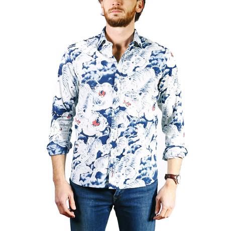 Maouh Shirt // Multi (XS)