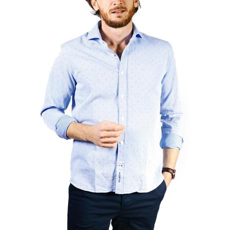 Takt Shirt // Baby Blue (XL)