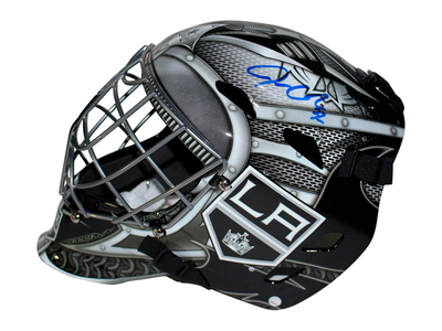 Steiner Sports Collectibles For True Sports Fans Signed Replica LA Kings Goalie Mask // Jonathan Quick by Touch Of Modern - Denver Outlet