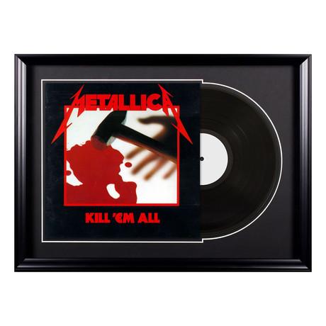Metallica // Kill Em All