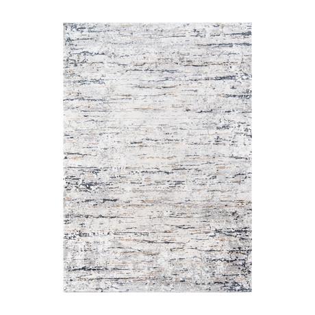 Nina Rug // Esperanza Gray (2' x 3' Area Rug)