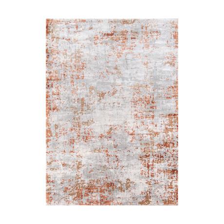 """Wesley Rug // Consuela Copper (3'3"""" x 5' Area Rug)"""