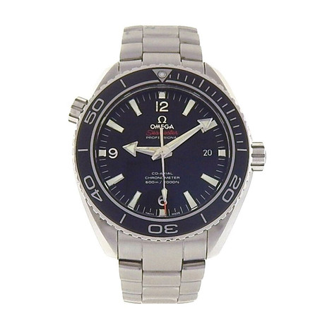 Omega Seamaster Planet Ocean Professional Automatic // 232.30.46.21.01.001 // Pre-Owned