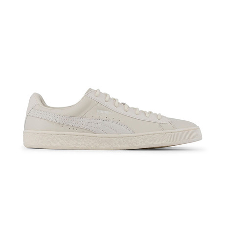 Basket Classic Citi // Violet White (UK: 6.5)
