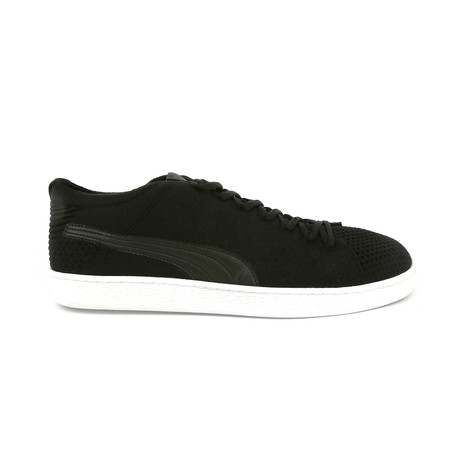 Basket Evoknit // Black (UK: 6.5)