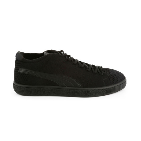 Basket Evoknit // All Black (UK: 6.5)
