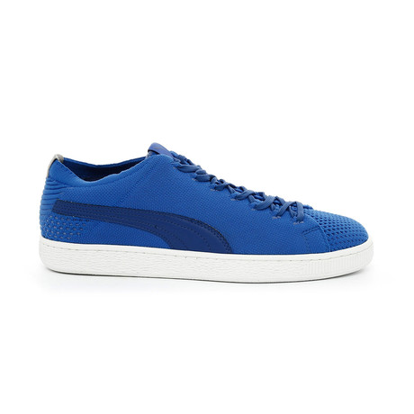 Basket Evoknit // Blue (UK: 6.5)
