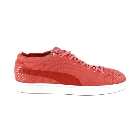 Basket Evoknit // Crimson (UK: 6.5)