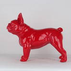Bulldog // Red